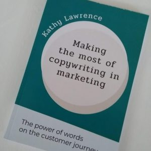 Making the most of copywriting in marketing